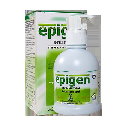 Эпиген — ежедневная гигиена и как предотвратить коронавирус!