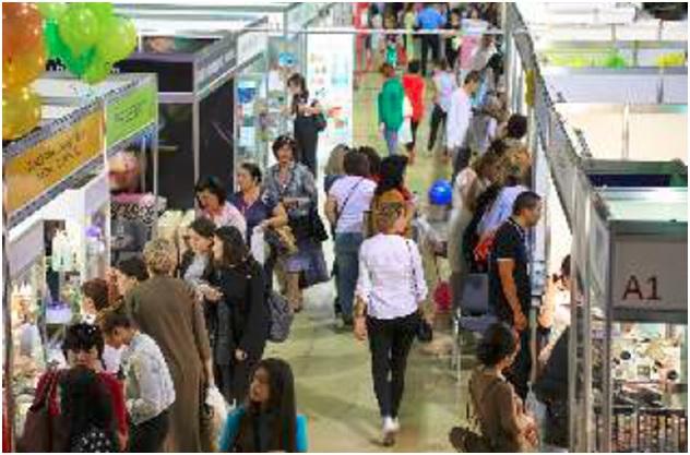 2-ая Международная выставка CENTRAL ASIA BEAUTY EXPO (CABE-2019)