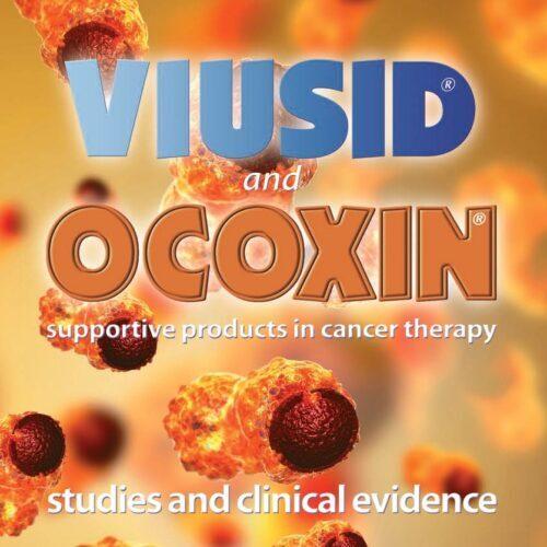 Виусид® и Онкоксин®: Публикации в специализированных журналах