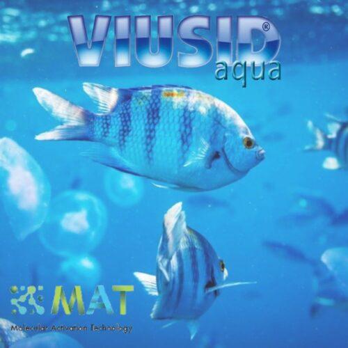 VIUSID® Aqua - сила чистых и натуральных технологий